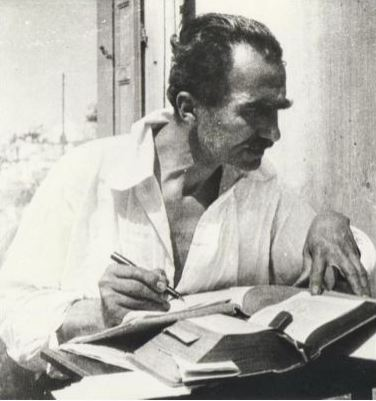 DISCOVER 10 QUOTES FROM NIKOS KAZANTZAKIS