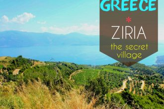 Ziria Greece
