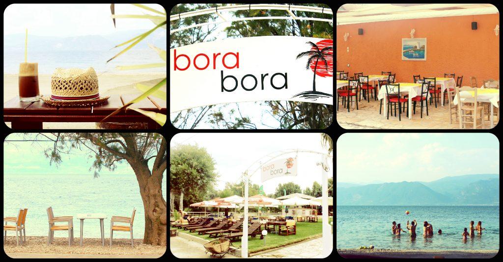 Borabora