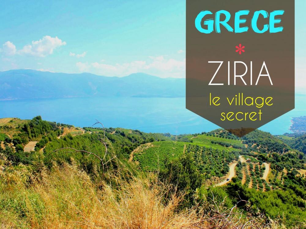 Ziria Grece