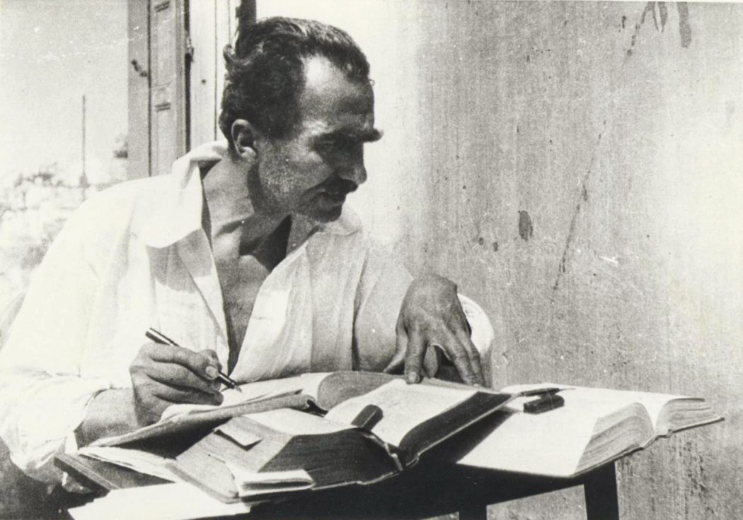 Quotes from Kazantzakis