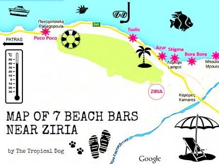 Ziria village