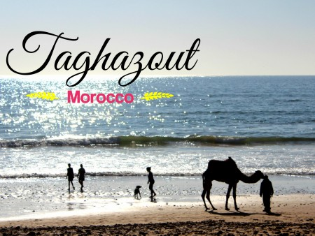 Taghazout 1