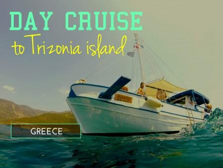 Trizonia Greece