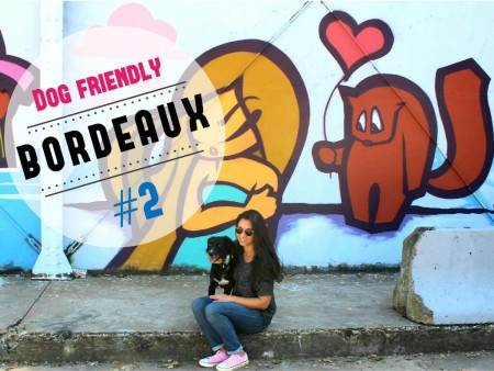Bordeaux dog friendly