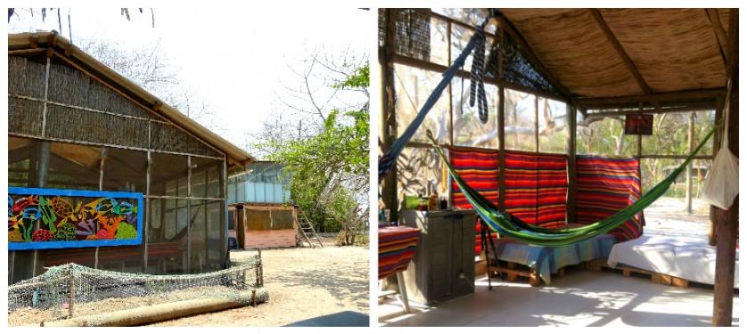 Eco-hotel el Hamaquero