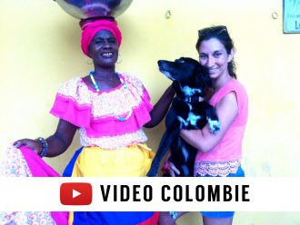 video colombie