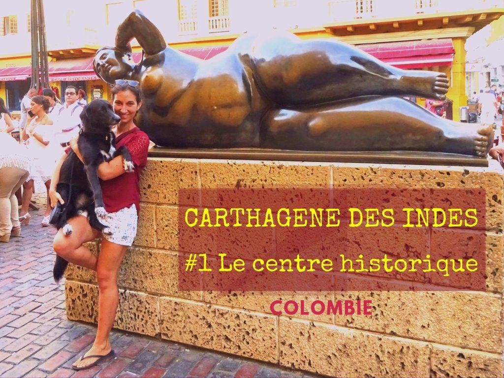 carthagene des indes