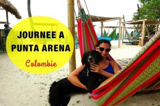 Punta Arena