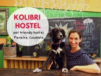 kolibri hostel