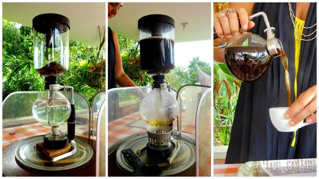 colombian coffee