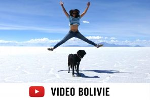 video bolivie