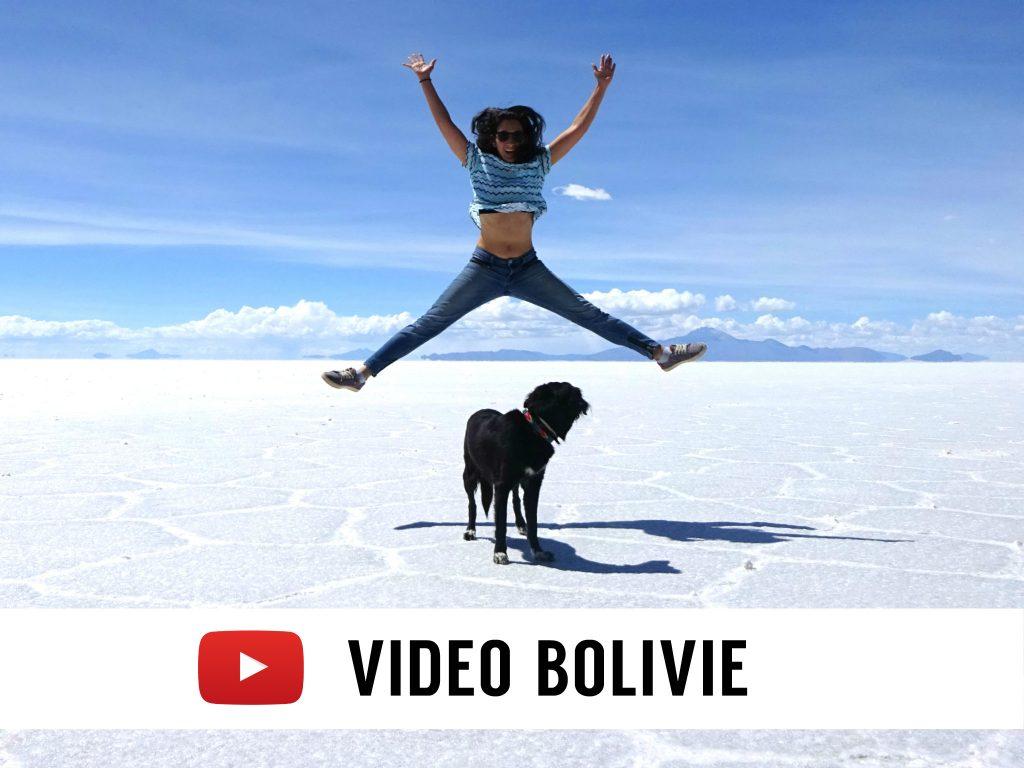 video bolivie