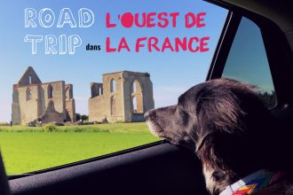 Road trip en France